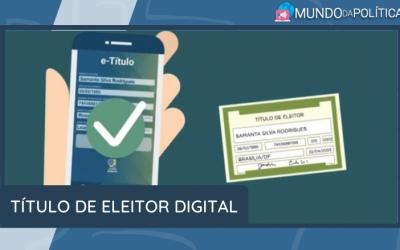 Como baixar o Título de Eleitor Digital no celular?