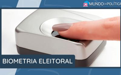 Como fazer a Biometria Eleitoral? Confira Agora!