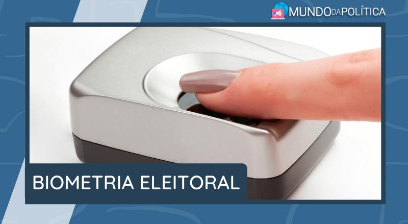 biometria eleitoral