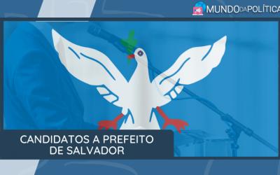Conheça os Candidatos a Prefeito de Salvador 2020!
