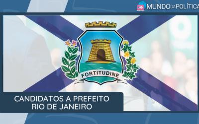 Conheça os Candidatos a Prefeito em Fortaleza!