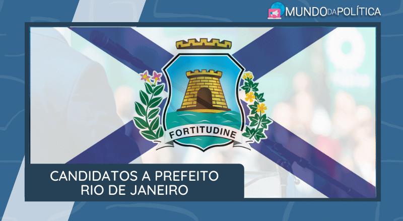 candidatos a prefeito em fortaleza