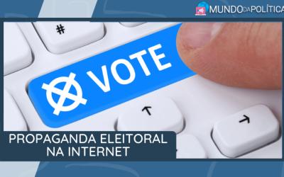 Novas regras da Propaganda Eleitoral na Internet!