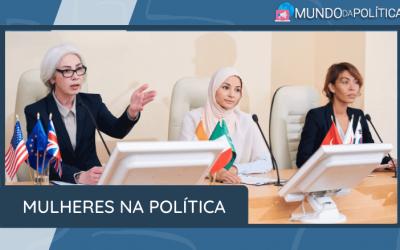 A Voz das Mulheres na Política Brasileira