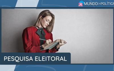 Saiba a importância da Pesquisa Eleitoral!