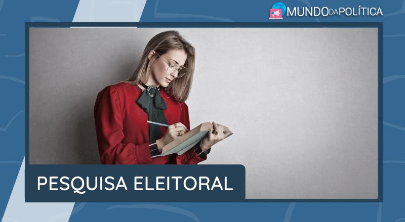 pesquisa eleitoral