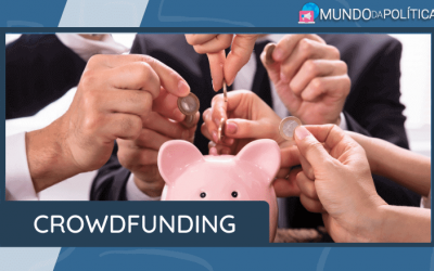 Saiba como funciona o Financimento Eleitoral Crowdfunding!