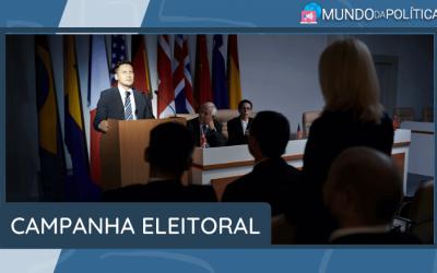 Veja as datas de Campanha Eleitoral 2020!
